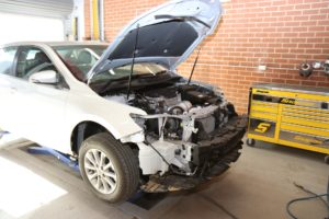 Canberra Bumper Repairs NV Panel and Paint Canberra and Queanbeyan