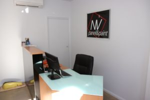 NV Panel and Paint Canberra and Queanbeyan