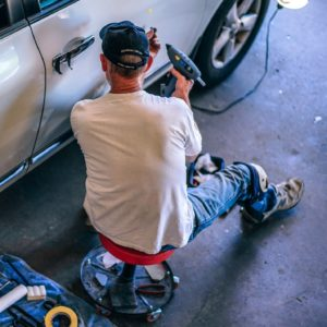 Canberra Queanbeyan Dent Removal