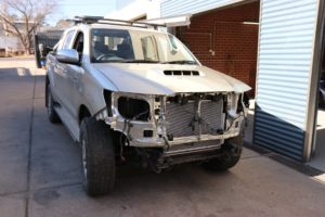 NV Panel and Paint Canberra and Queanbeyan Smash Repair